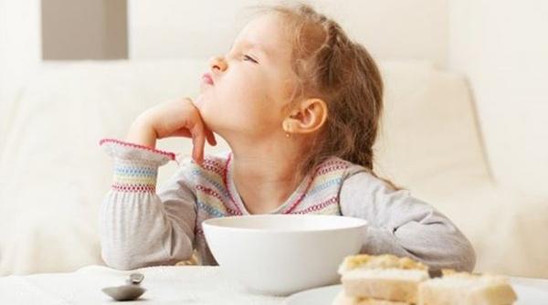 Χρήσιμες συμβουλές για τα παιδιά με διατροφικές δυσκολίες